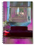 Catch Me If You Can Spiral Notebook