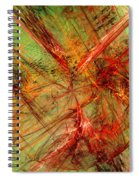 Category Theory Spiral Notebook