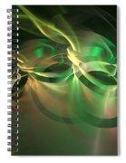 Catena Spiral Notebook