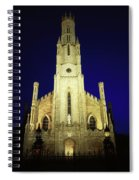 Cathedral Of The Assumption, Carlow, Co Spiral Notebook