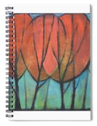 Cathedral Spiral Notebook
