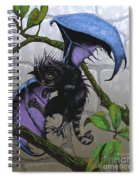 Catragon Spiral Notebook