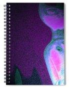 Cats 6 Spiral Notebook