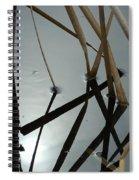 Cattail Jazz V Spiral Notebook