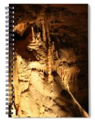 Cave 11 Spiral Notebook