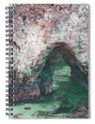 Cave Of Wonders Spiral Notebook