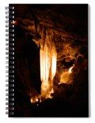 Hometown Series - Cavern Light Spiral Notebook