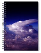 Cb1.721 Spiral Notebook