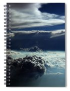 Cb2.081 Spiral Notebook