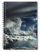 Cb2.085 Spiral Notebook