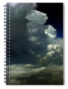 Cb2.122 Spiral Notebook