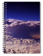 Cb2.224 Spiral Notebook