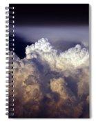 Cb2.261 Spiral Notebook