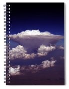 Cb2.98 Spiral Notebook