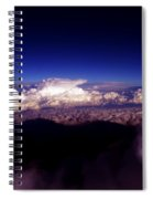 Cb3.46 Spiral Notebook