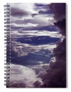 Cb4.00 Spiral Notebook
