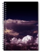 Cb5.844 Spiral Notebook