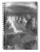 Cb5.878 Spiral Notebook