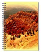 Cedar Breaks 2 Spiral Notebook