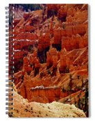 Cedar Breaks 3 Spiral Notebook