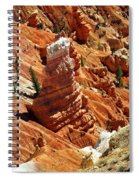 Cedar Breaks 4 Spiral Notebook