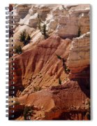 Cedar Breaks 5 Spiral Notebook