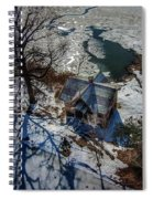 Cedarmere - The Studio Spiral Notebook