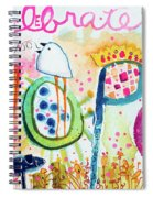 Celebrate Hope #2 Spiral Notebook