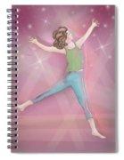 Celebrate Spiral Notebook