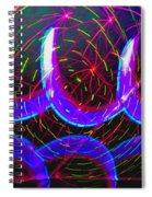 Celebration 17 Spiral Notebook