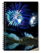 Celebration II Spiral Notebook