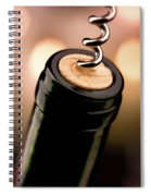 Celebration Time Spiral Notebook