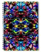 Celeda Spiral Notebook