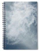 Celestial 1 Spiral Notebook