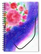 Celestial Her Spiral Notebook