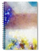 Celestial Navigation Spiral Notebook
