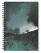 Celestial Place #3 Spiral Notebook