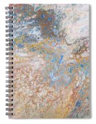 Cellular Mayhem Spiral Notebook