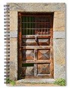 Celoca_155a9437 Spiral Notebook
