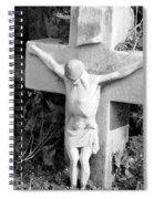 Cemetery 2 Spiral Notebook