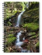 Centennial Falls Spiral Notebook