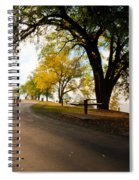Centennial Trail Spiral Notebook