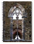 Centuries Old Spiral Notebook