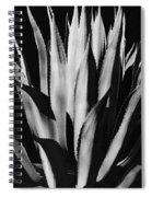 Century Plant Spiral Notebook