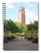 Century Tower Spiral Notebook