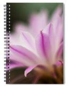 Cereus Glow Spiral Notebook