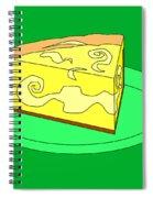 Ch32 Spiral Notebook