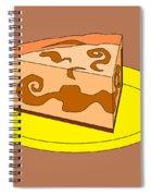 Ch4 Spiral Notebook