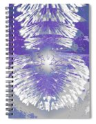 Chandelier 2 Spiral Notebook