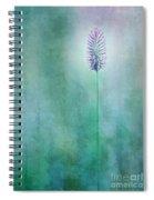 Chandelle Spiral Notebook